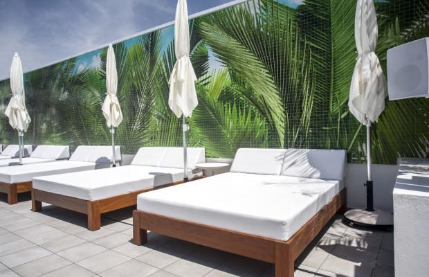 фото отеля Vanilla Garden Hotel (ex. Hacienda del Sol) изображение №37