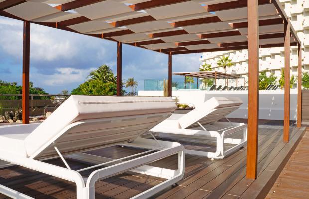 фотографии отеля Hotel Troya  изображение №43