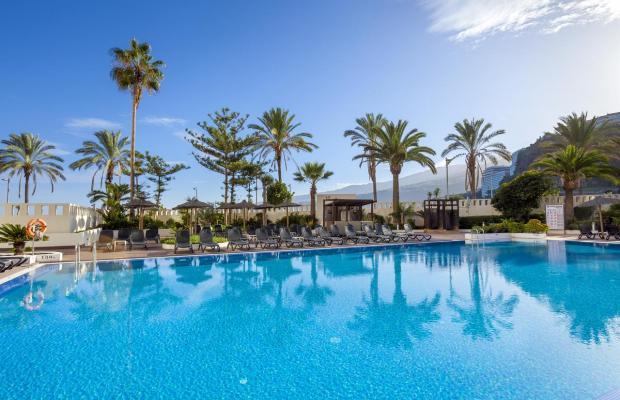 фотографии отеля Melia Sol Costa Atlantis (ex. Hotel Beatriz Atlantis & Spa) изображение №11