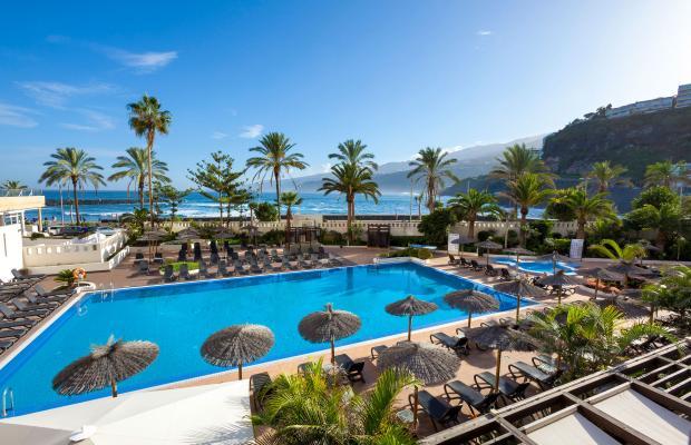 фото отеля Melia Sol Costa Atlantis (ex. Hotel Beatriz Atlantis & Spa) изображение №1