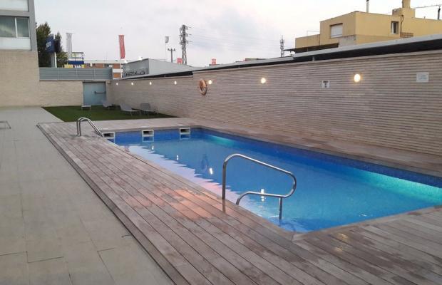 фото отеля Tarraco Park изображение №1