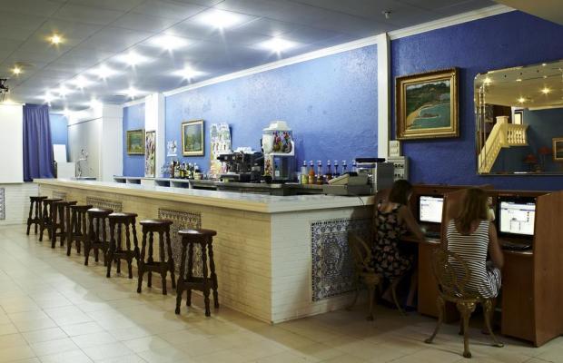 фотографии отеля Lloret Club Hotel Goya изображение №11