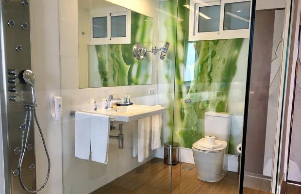фотографии отеля Aloe Canteras изображение №43