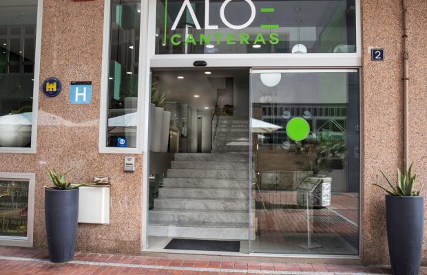 фотографии отеля Aloe Canteras изображение №11
