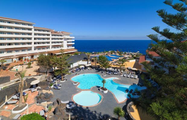 фото отеля H10 Taburiente Playa изображение №1