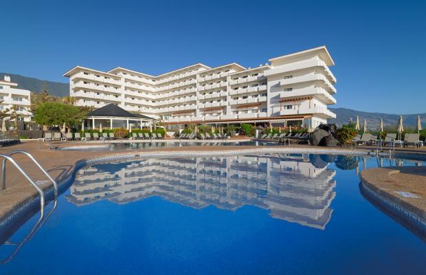 фотографии отеля H10 Taburiente Playa изображение №35