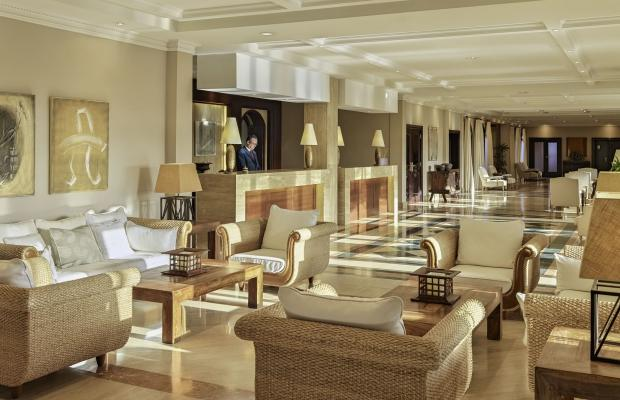 фотографии отеля Hotel Las Madrigueras изображение №15