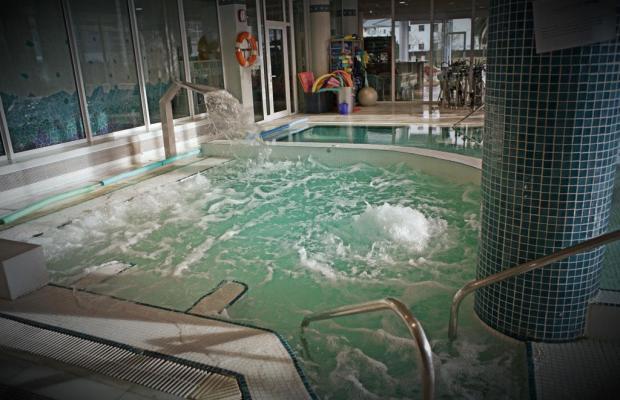 фотографии отеля Thalassa Sport Spa изображение №43