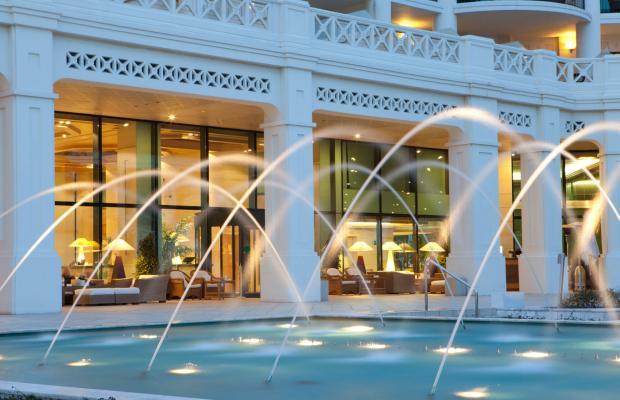 фото отеля SantoS Las Arenas Balneario Resort изображение №77