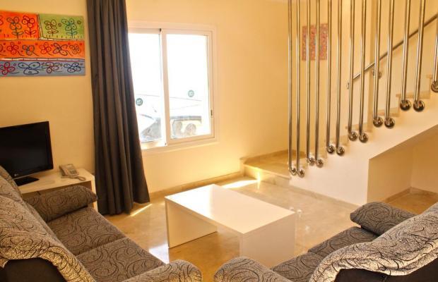 фотографии отеля Kn Aparhotel Panorаmica (Kn Panoramica Heights Hotel) изображение №43