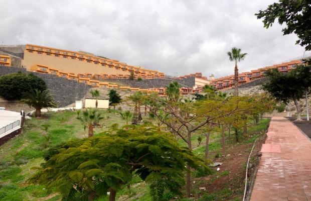 фотографии Kn Aparhotel Panorаmica (Kn Panoramica Heights Hotel) изображение №4