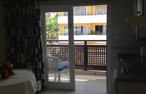 фото Pez Azul Apartments изображение №14