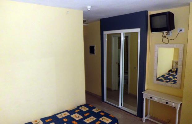 фотографии отеля Pez Azul Apartments изображение №11