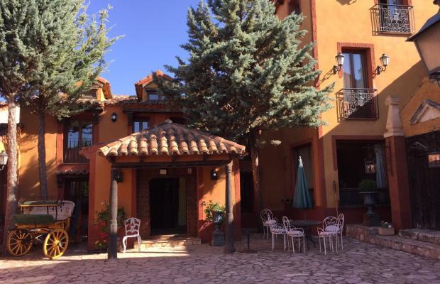 фото Hotel Rincon de Navarrete изображение №2