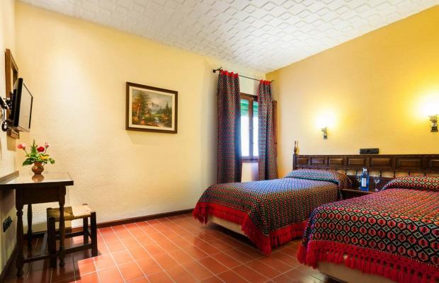 фото отеля Hostal de la Trucha изображение №41