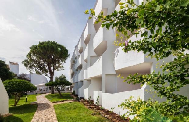 фотографии отеля Complejo Eurhostal изображение №15