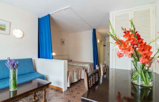 фото отеля Complejo Eurhostal изображение №9