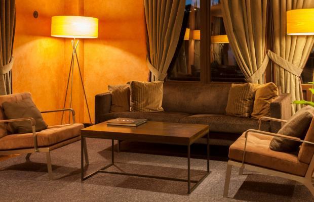 фотографии AC Hotel by Marriott Ciudad de Toledo изображение №32