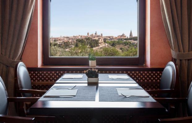 фото отеля AC Hotel by Marriott Ciudad de Toledo изображение №29