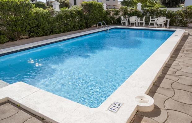 фотографии Madrid Hotel изображение №36