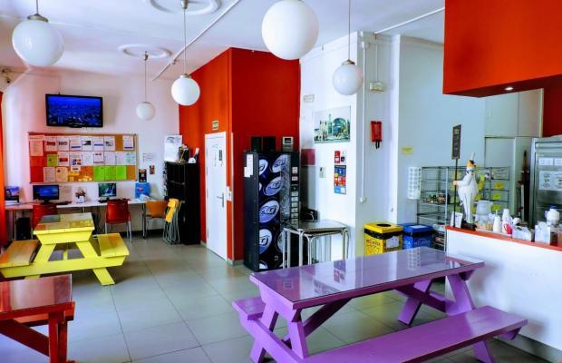фотографии отеля Red Nest изображение №3