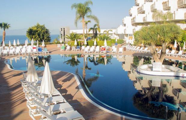 фотографии отеля Be Live Experience Playa la Arena изображение №43