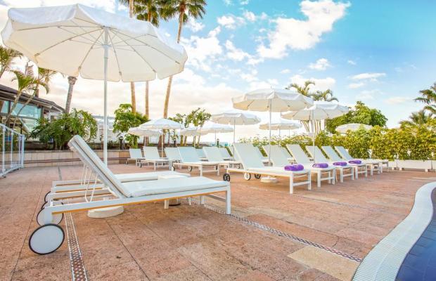 фото отеля Be Live Experience Playa la Arena изображение №13