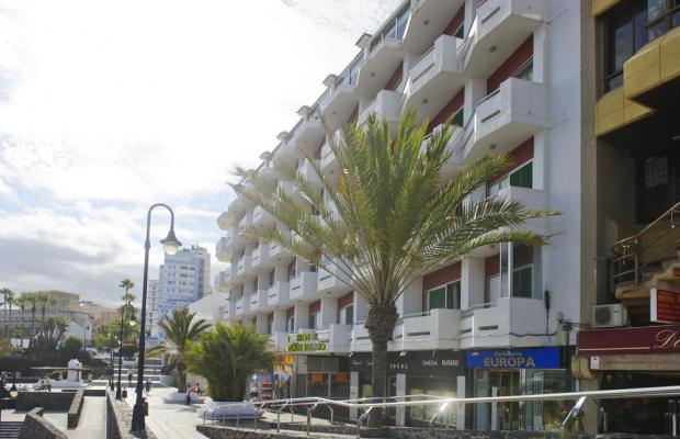 фото отеля San Telmo изображение №9