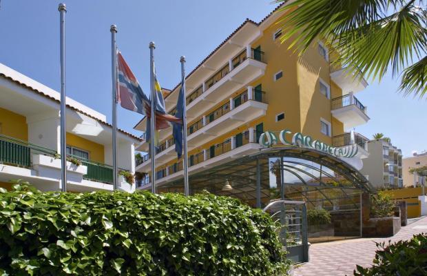 фото отеля Grupo Pez Azul La Carabela Apartments изображение №13