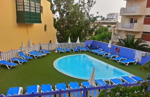 фото отеля Playa Olid Suites & Apartments изображение №5