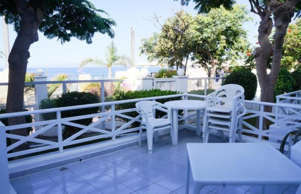 фото отеля Sand & Sea Resort Lagos de Fanabe изображение №5