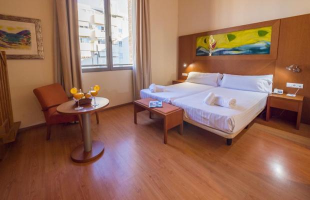 фотографии отеля Solvasa Valencia изображение №3