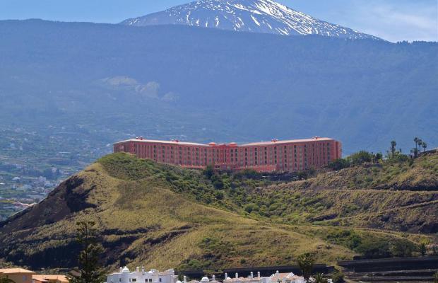 фото Las Aguilas Hotel изображение №26