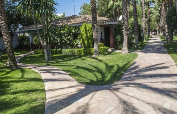 фото El Oasis Resort изображение №2