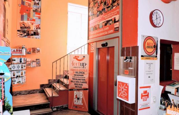 фотографии отеля Feetup Home Backpackers изображение №3