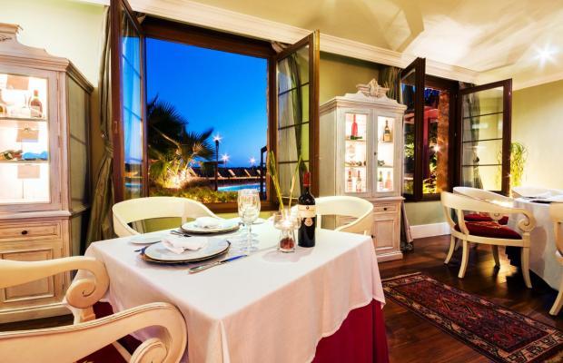 фото отеля Palacio Villa de Alarcon & Spa (ex. Spa Villa de Alarcon) изображение №21
