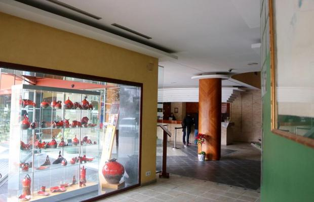 фотографии отеля Torremangana изображение №23