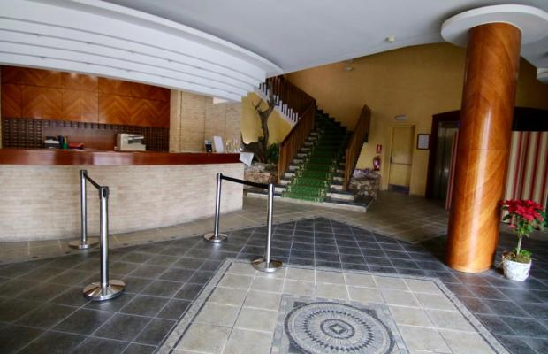 фото отеля Torremangana изображение №17