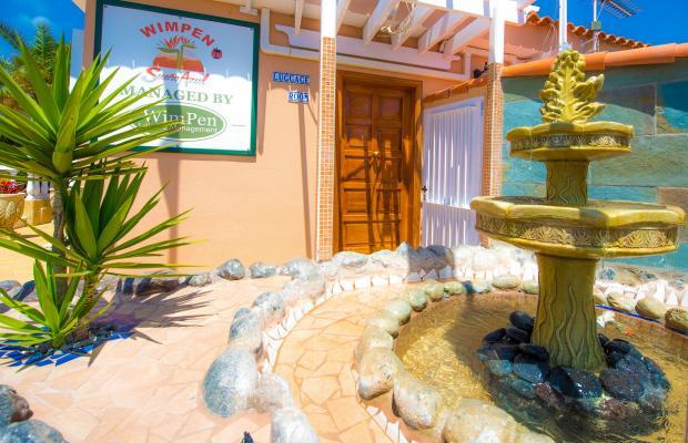 фотографии отеля Ona Sueno Azul изображение №3