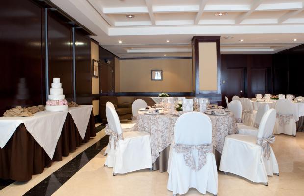 фотографии отеля Andalucia Center изображение №43