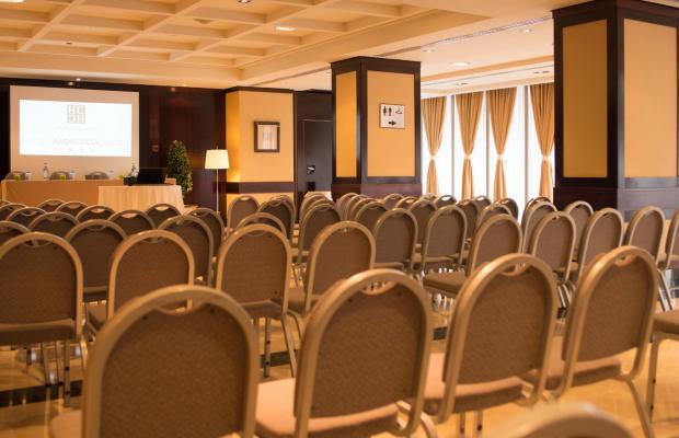 фотографии Andalucia Center изображение №32