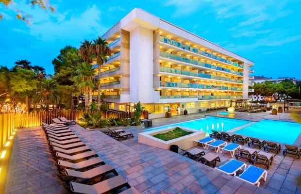 фотографии отеля 4R Salou Park Resort II (ех. 4R Hotel Playa Margarita) изображение №3
