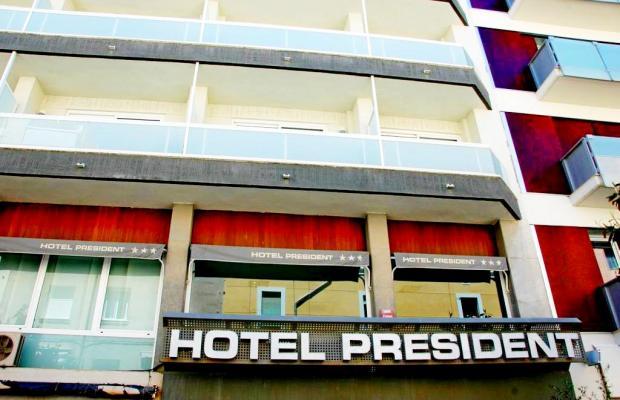 фото отеля Evenia President Hotel (ех. President) изображение №1