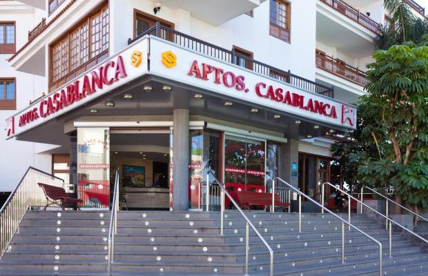 фото Apartamentos Club Casablanca изображение №46