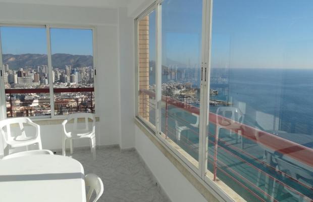 фотографии отеля Apartamentos Beni-Beach изображение №23
