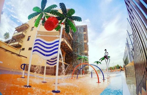 фотографии отеля Coral Los Alisios (ex. PrimeSelect Los Alisios; Los Alisios Aparthotel) изображение №3