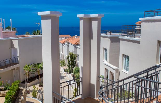 фото Sand & Sea Los Olivos Beach Resort изображение №54