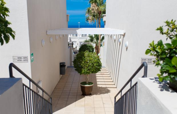 фотографии отеля Sand & Sea Los Olivos Beach Resort изображение №43