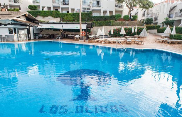 фотографии отеля Sand & Sea Los Olivos Beach Resort изображение №39