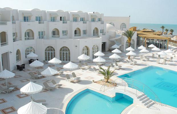 фото отеля Telemaque Beach & Spa изображение №1